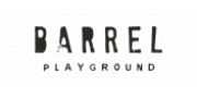 Barrel Playground